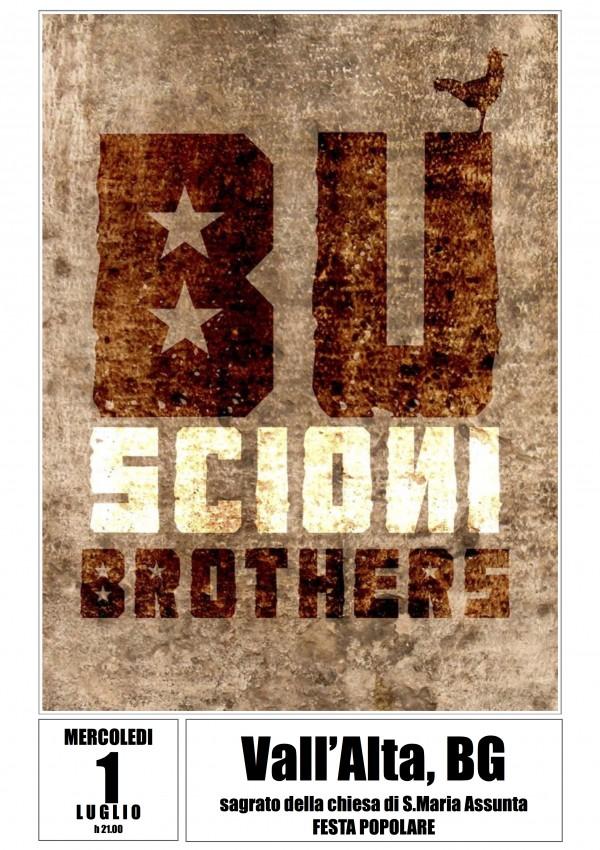 I Buscioni Brothers