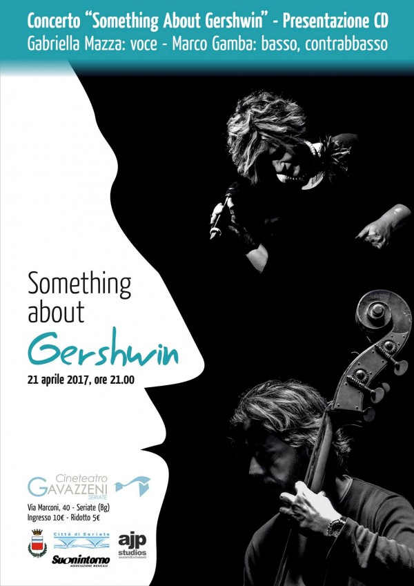Something about gershwing