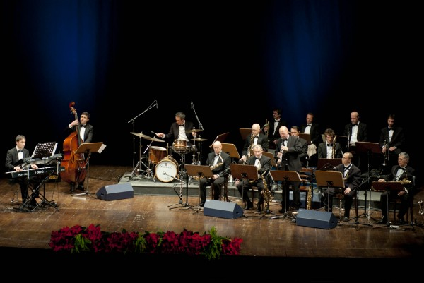 Orchestra JW