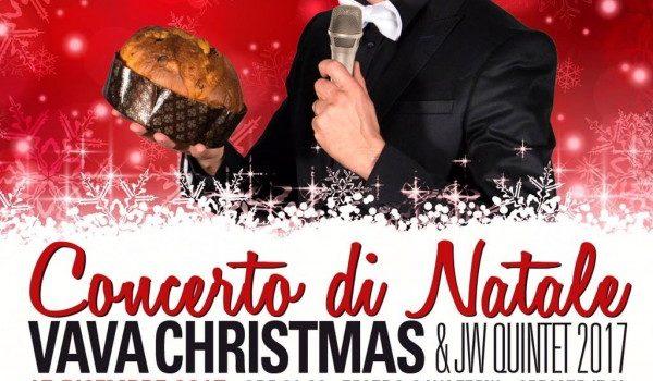 Concerto di Natale 2017