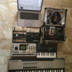 logo musica elettronica